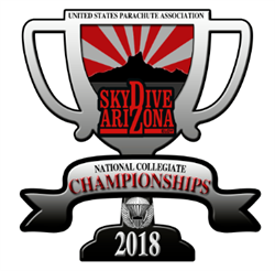 2018 Collegiate Championships a Success!