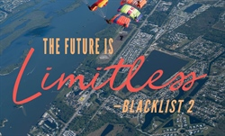 The Future is Limitless—Blacklist 2