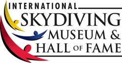 International Skydiving Museum Announces Hall of Fame Class of 2019
