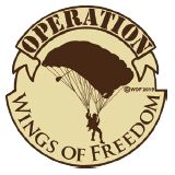 Operation Wings of Freedom Launches