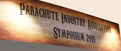 Parachute Industry Association Symposium 2019—Dallas, Texas | February 4–8