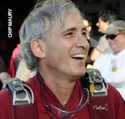 Garr to Receive Skydiving Museum's Trustees' Award