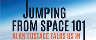 Jumping From Space 101—Alan Eustace Talks Us In