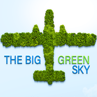 The Big Green Sky—Two Carbon-Offset Initiatives Offer Skydivers a Greener Way to Go