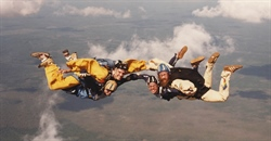 Skydivers' Town—DeLand, Florida, Celebrates 60 Years of Jumping