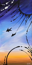 """Fly Free #4"""