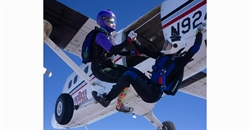 Arizona Anthem Hosts Freefly Scrambles