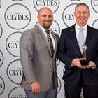 Texas State Sports Properties Wins Clyde Award for Work with Skydive Spaceland