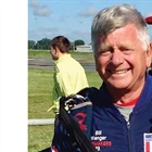 Bill Wenger Joins Skydiving Museum Board of Trustees