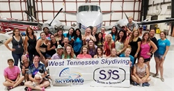 West Tennessee Hosts 5th Annual SIS Boogie