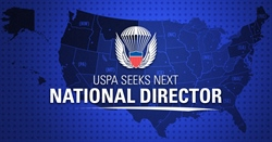 USPA Seeks New National Director