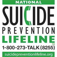 Safety Check | National Suicide Prevention Week is September 6-12