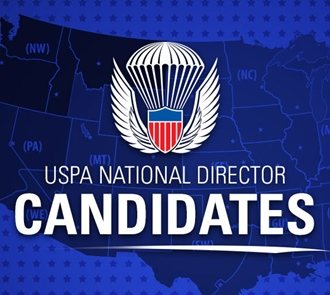 Ten Members in the Running for USPA National Director