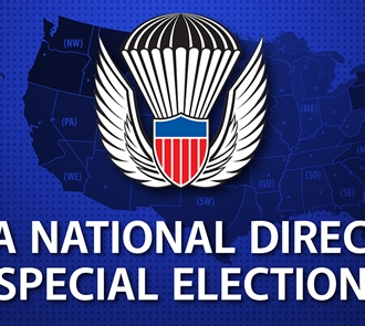 USPA National Director Special Election