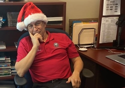 Safety Check | Ron Bell's Letter to Santa