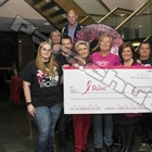Jump for the Rose Donates $31,000 to the Rose