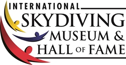 Skydiving Museum Launches New Website