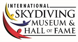 International Skydiving Hall of Fame Announces Class of 2018
