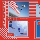 American Pride: A Parachutist Pictorial