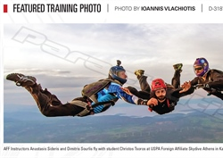 Featured Training Photo