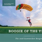 Boogie of the Year—The 2018 Summerfest Boogie
